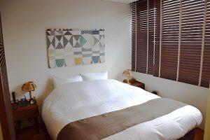 ベッド01