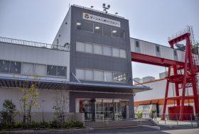 ターミナル(待合所)